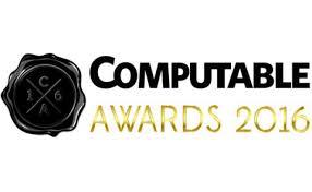 Computable awards 2016. InterExcellent genomineerd als werving- en selectiebureau van het jaar in ICT