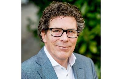 Pieter van Stijn Managing Partner InterExcellent Werving en Selectie Zorg