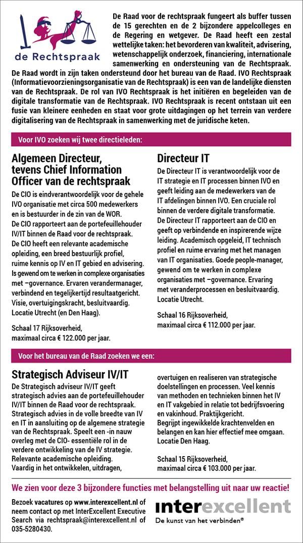 vacatures goed vervullen door interexcellent executive search en interimInterim Manager Zorg Vacature.htm #19