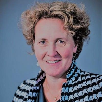 Lieke Skidmore nieuwe directeur HR Erasmus Universiteit Rotterdam