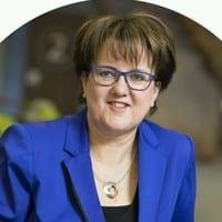 Karin Horsman nieuwe directeur Strategie en Academische Zaken Universiteit Leiden