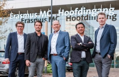 InterExcellent interim-managers Zorg voor Erasmus MC