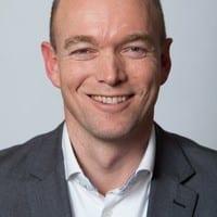 Marcel Hoogland IT-directeur bij IVO Rechtspraak