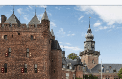 Bundel leergang IT Regie Management Nyenrode InterExcellent