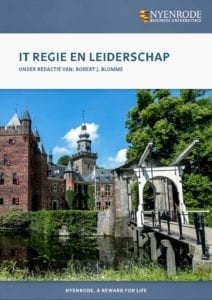 Bundel leergang IT Regiemanagement IT Regie en Leiderschap Nyenrode InterExcellent-2019.