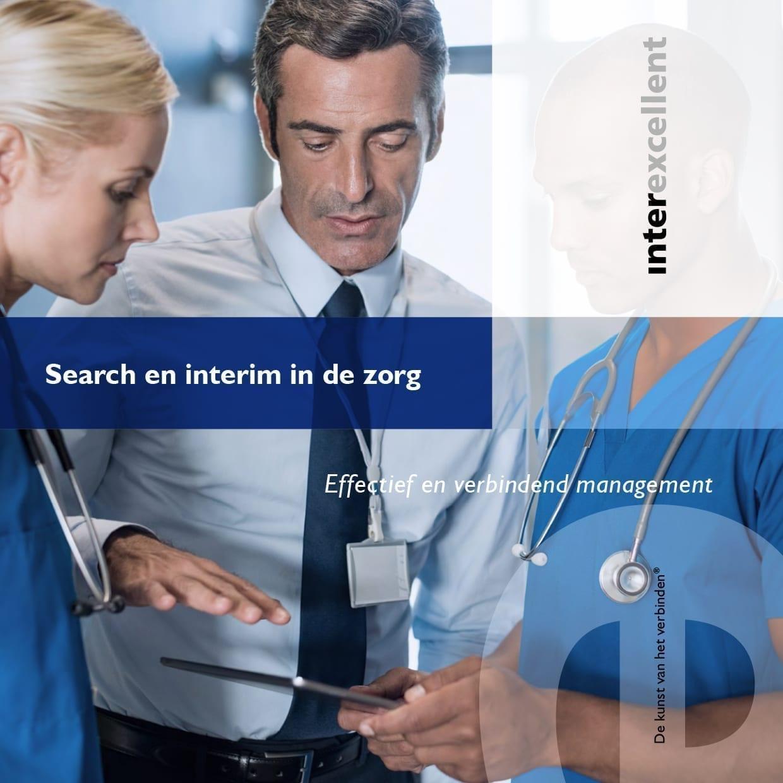 Download de Interexcellent Zorg Brochure