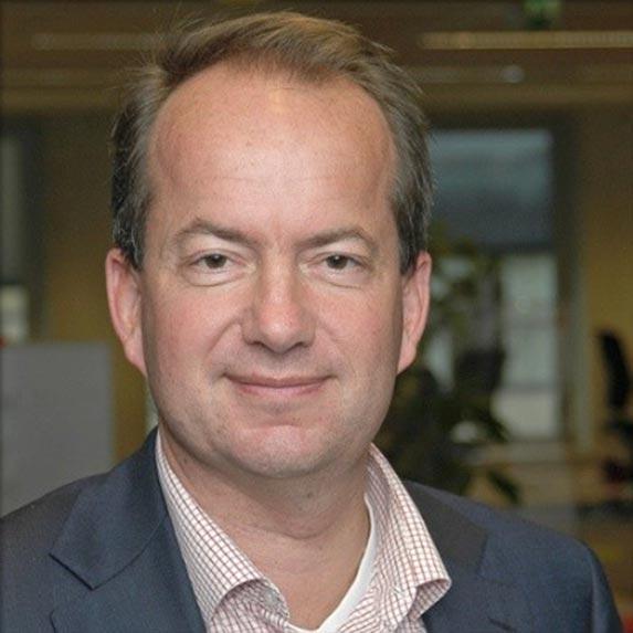 Bob Maas benoemd tot Manager ICT Services/CTO bij Erasmus MC
