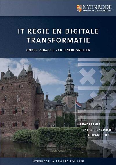 Bundel IT Regie en Digitale Transformatie 1e leergang Nyenrode ITRM 2015